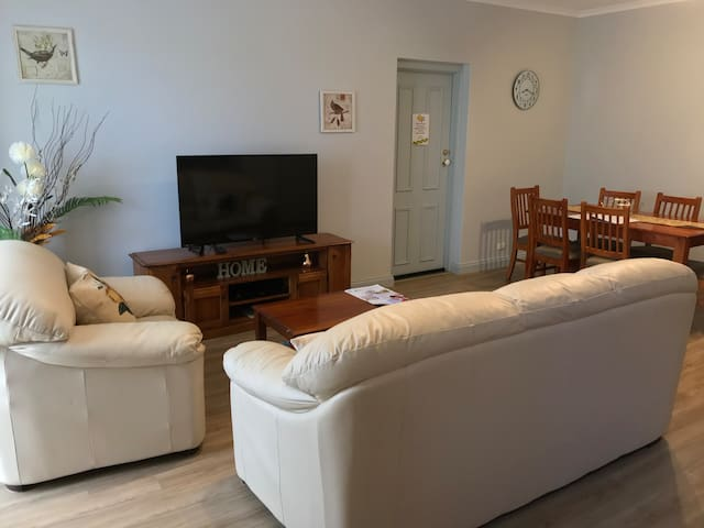 Charmingly Cosy College Park - Great for Families