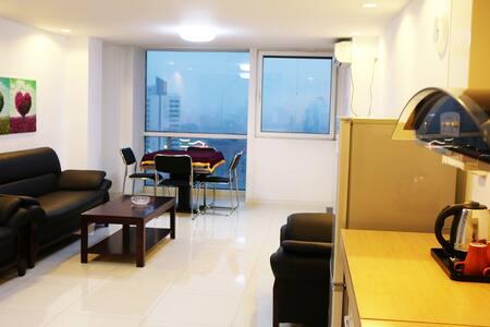 复式三人房 - Pequim - Apartamento