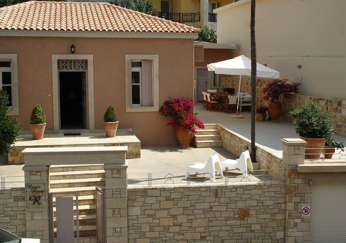 Private Villa + Pool +All Amenities