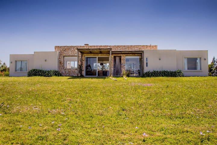 Casa en La Barra, El Quijote.