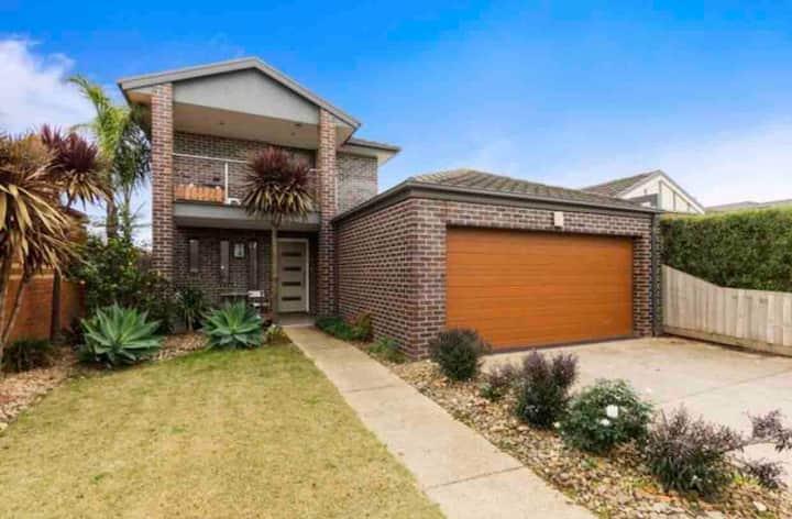 Convenient, quiet, family friendly South Side home