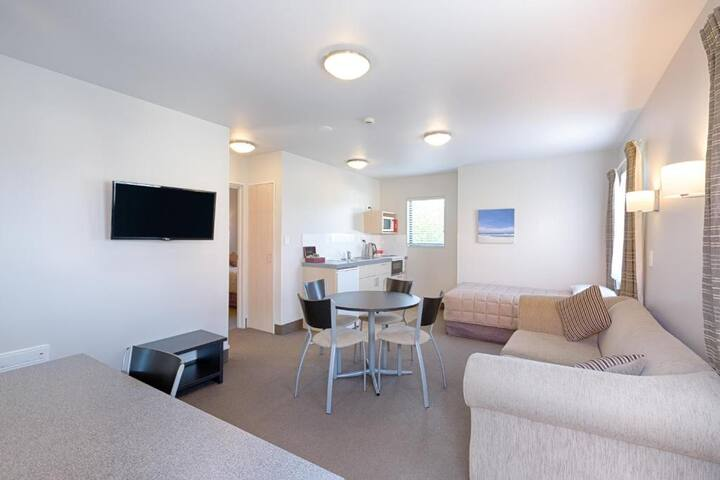 Executive One Bedroom @ Bella Vista Whangarei