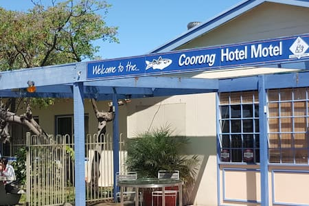 Coorong Hotel Motel