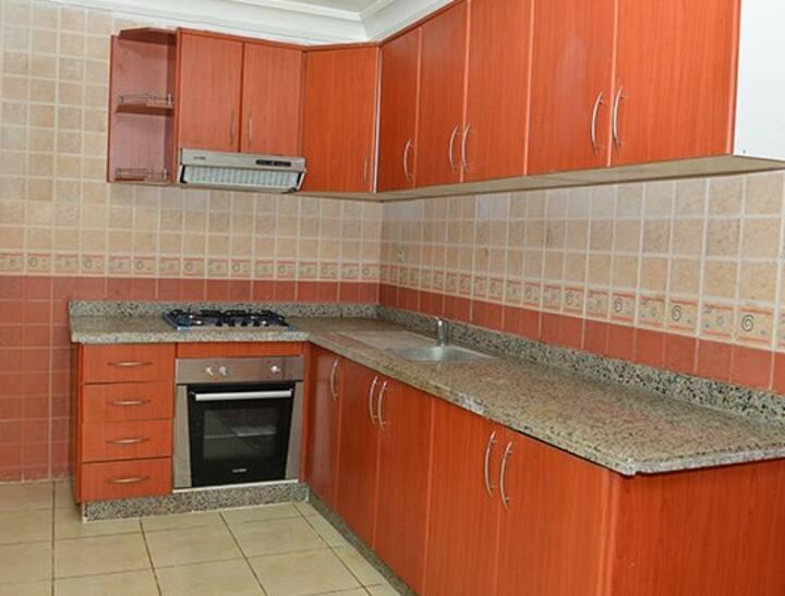 ROYAL Appartement in Casablanca near city center