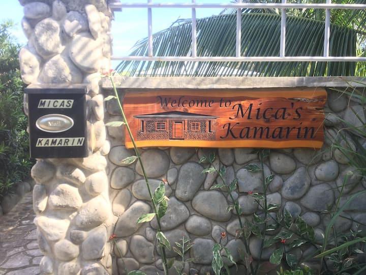 Mica's Kamarin: Entire House Near the Beach