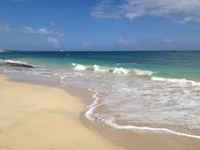 [#3] - BEACH APARTMENT CLOSE TO EVERYTHING! 5ppl