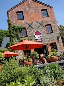 Victorian Mill in the beautiful Avon Valley, Devon