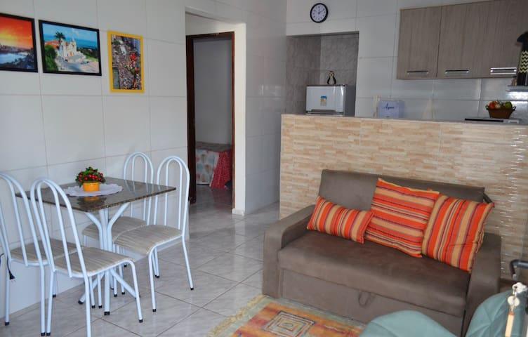Apartamento 2/4 Pina completo PERTO CASV