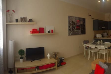 Tranquilo duplex a 50 m de la Playa en Garachico - La Caleta de Interián - Condominium