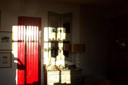 Superbe Appartement 4 pièces vue sur mer 110m2 - Houlgate
