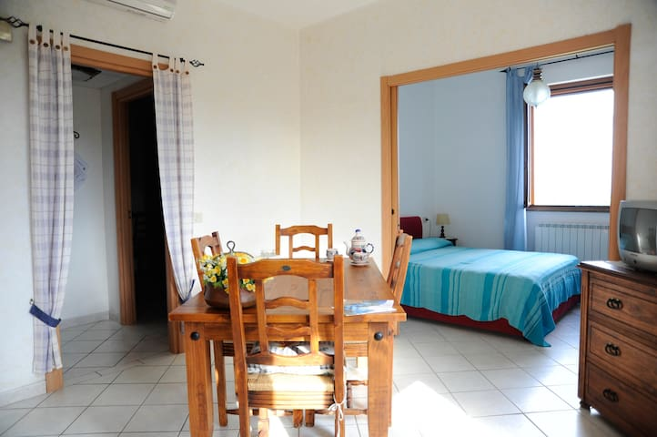 Cozy apartment in Chianciano Terme, 2 bedrooms