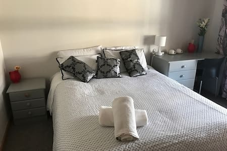 Safe & quiet house good area chch - Christchurch