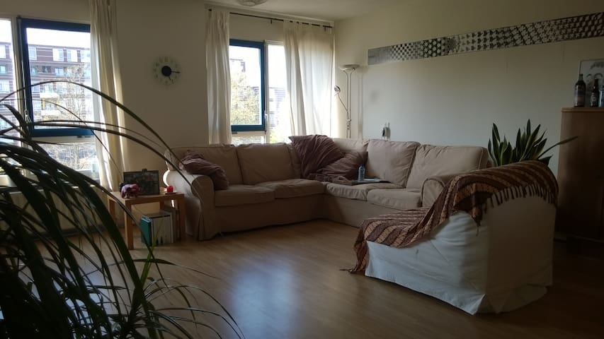 Spacious & Finely decorated (City center boundary) - Den Haag - Apartmen
