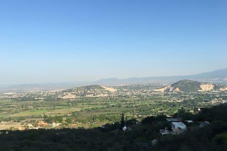 La mejor vista de Cuernavaca H1 - Jiutepec