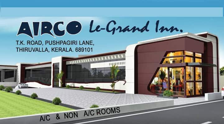 AIRCO Le Grand Inn ( AIRCO )