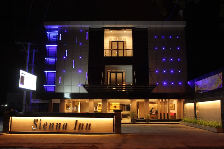 Boutique Hotel - Banjarmasin Tengah - Boutique hotel