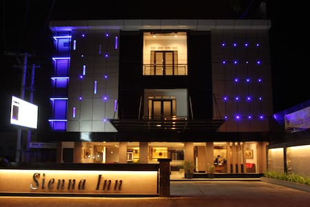 Boutique Hotel - Banjarmasin Tengah - Boutique-Hotel