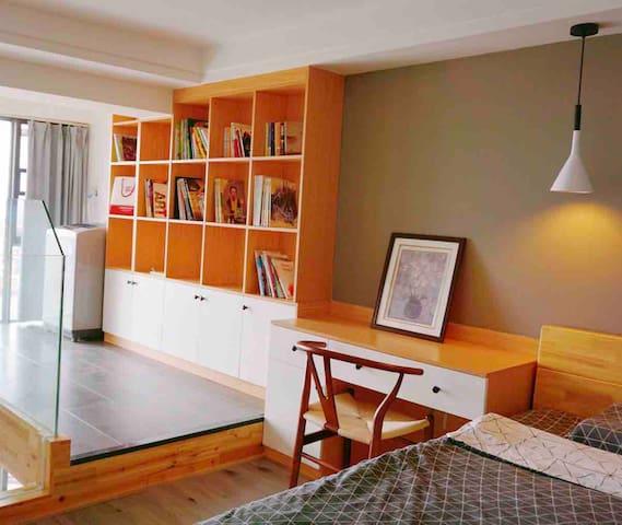 中创国际城设计师之家