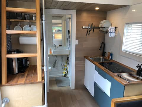 Airport Tiny House