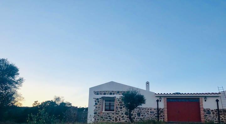 Villa Pedduzza OROSEI
