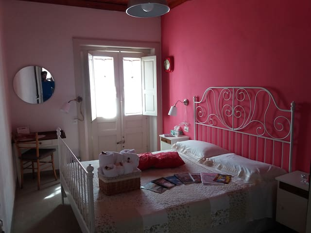 B&b Sant'Elia. Alessandria del Carretto (CS) - Alessandria del Carretto - Bed & Breakfast