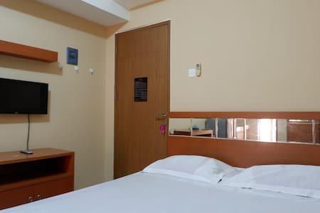 TR Apartemen margonda residence 2