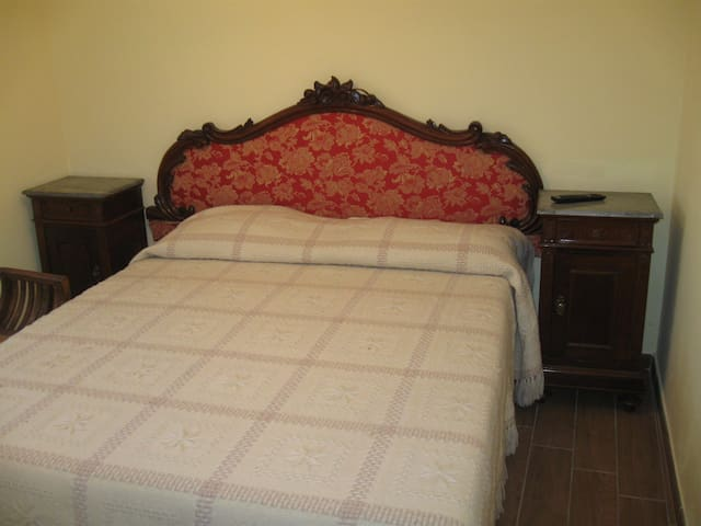 La stanza delle Marmotte - Pescorocchiano - House