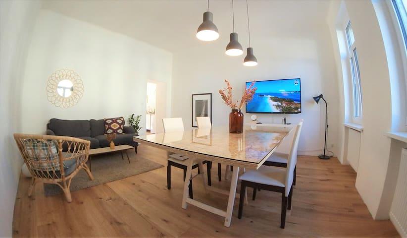Schönes Altbau-Apartment im Zentrum von Graz