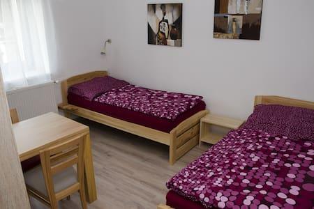 Bejdy's room #3