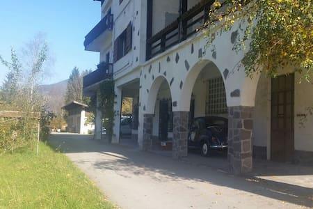vacanze  in Trentino - Spiazzo