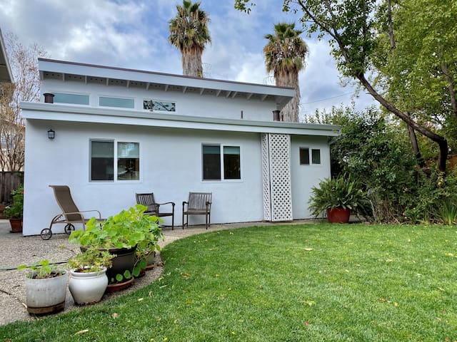 Beautiful San Jose home for business or vacation