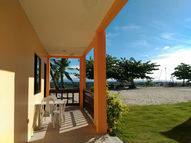 Malapascua Island Private beach front resort