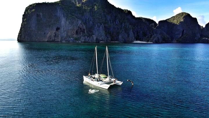 Private Sailing Cruise