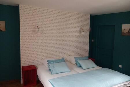 Gite Appart La maison du degré - Saint-Aignan-sur-Cher - 公寓