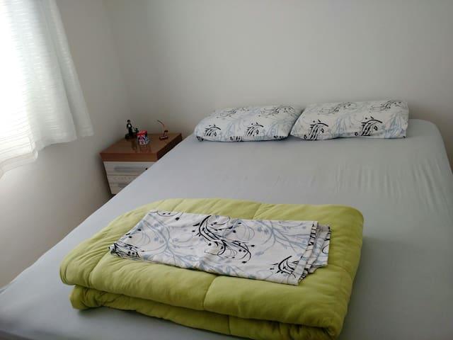 Apartamento 2 quartos aconchegante! - Belo Horizonte - Appartement