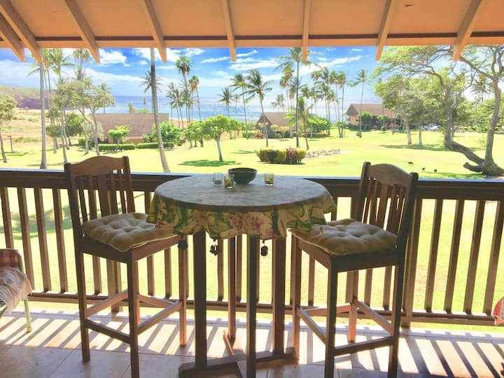 Kepuhi Beach Condo with Loft #2144