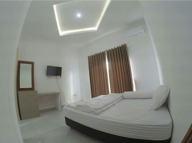 Medical.Kost Exclusive & Budget Guesthouse