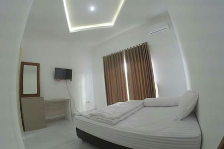 Medical.Kost Exclusive & Budget Guesthouse - Yogyakarta Yogyakarta