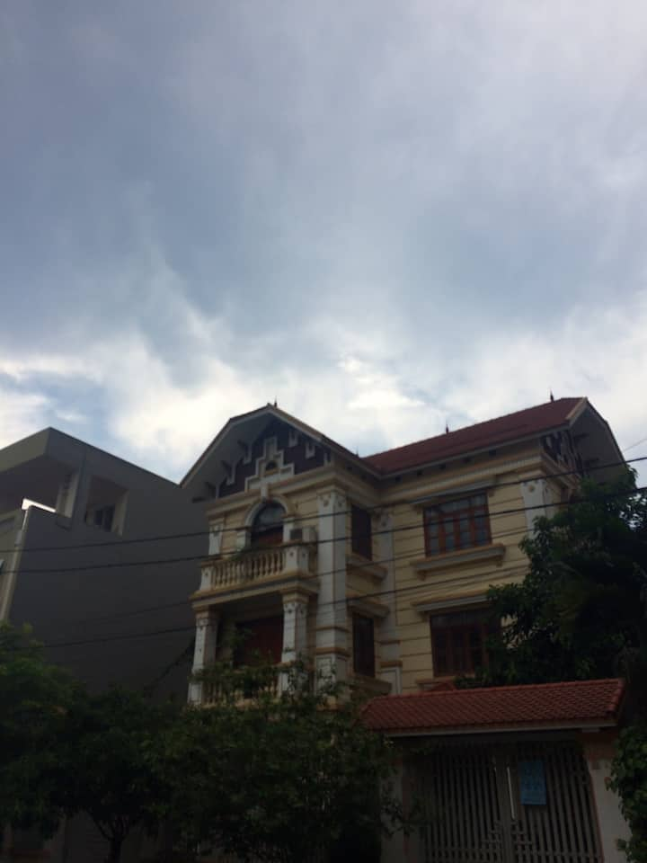 123 Tran Van Giap Building