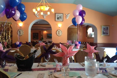 Banquet/Party Room, Event Space - Wantagh - Otros