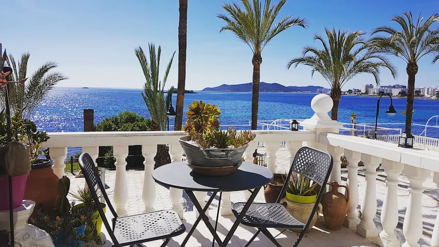 Suite Los Molinos - Ibiza - Casa