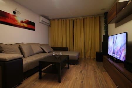 Feel like home apartment Lagera 47