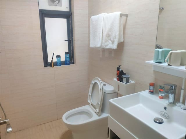 Shangdu Apartment