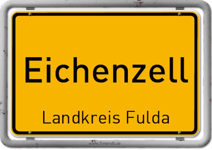 Schönes Gästezimmer in Autobahnnähe / Rhön