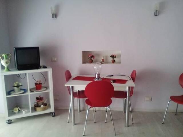 Centralissimo appartamento indipendente
