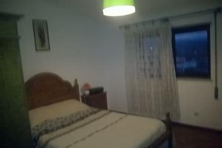 Apartamento para ferias - อพาร์ทเมนท์