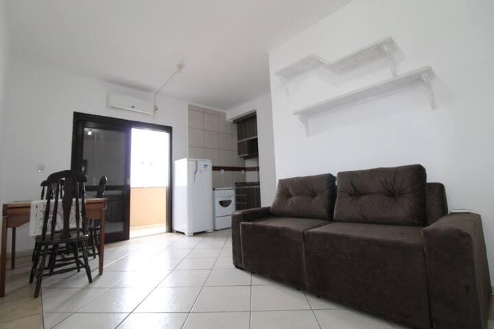 Apartamento Mobiliado próx a Ulbra Canoas