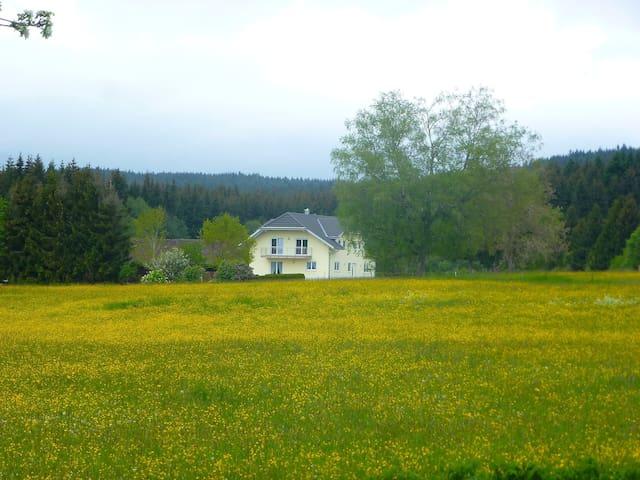 Theres 4411.1 - Bräunlingen - Apartamento