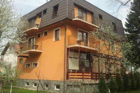 House with restaurant at Ilidza - Sarajevo - Casa