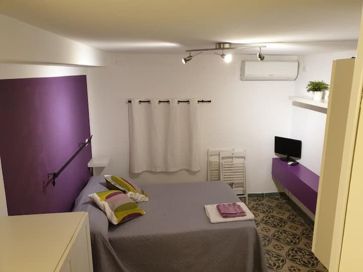 Studio Bandiera apartment
